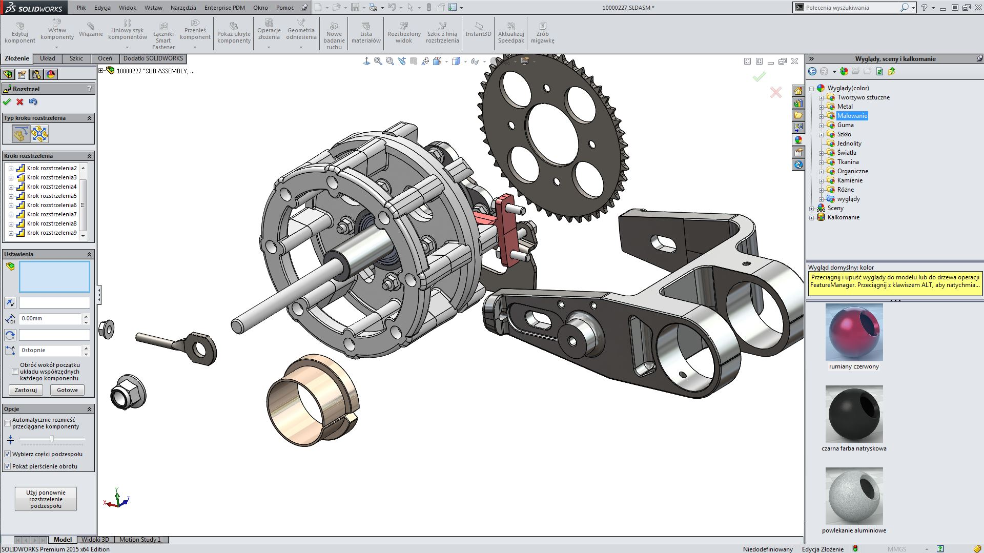 Solidworks 174